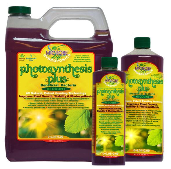 Microbe Life Photosynthesis Plus - 16OZ