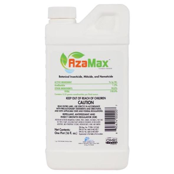 GH AzaMax - 16OZ