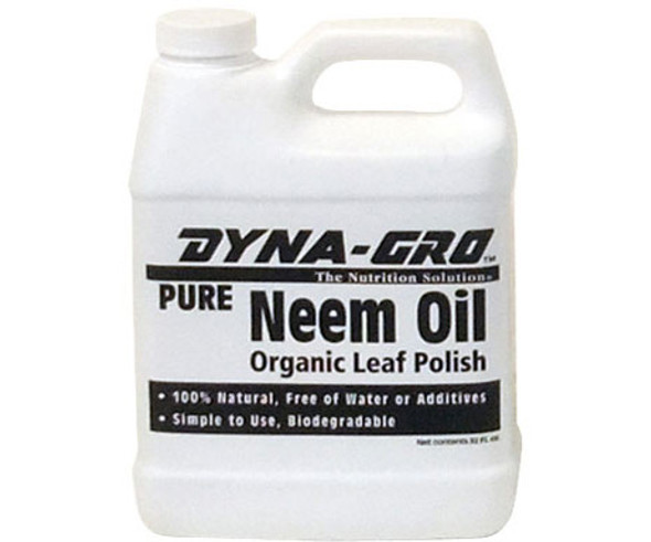 Dyna Gro Pure Neem Oil - 8OZ