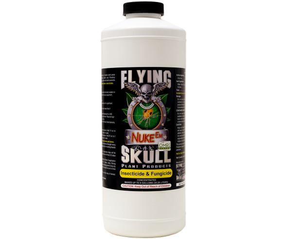 Flying Skull Nuke Em - 1QT