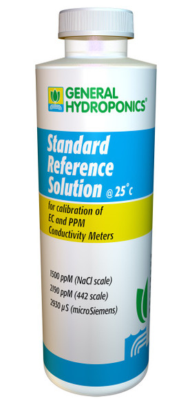 GH 1500 PPM Reference Solution - 8OZ