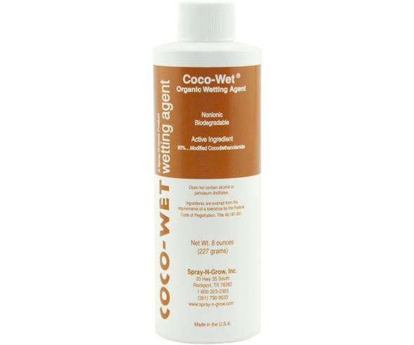 Coco Wet - 8OZ