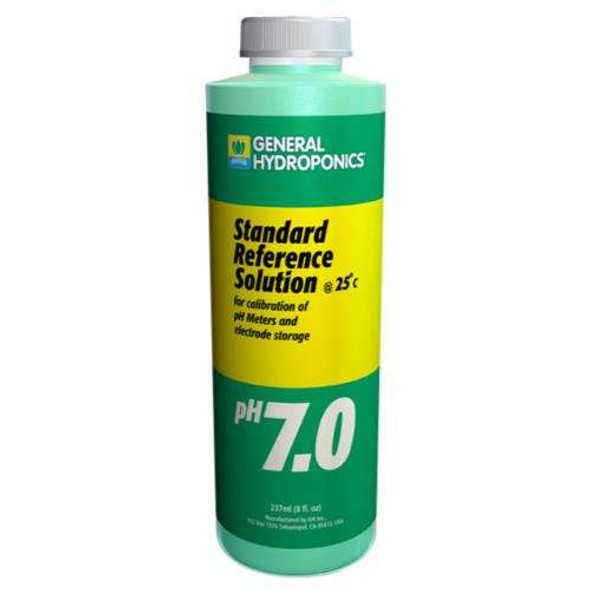 GH pH 7.01 Calibration Solution - 8OZ
