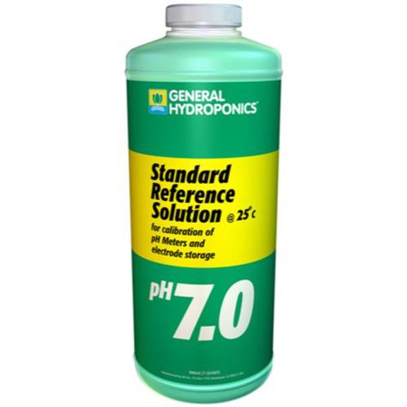GH pH 7.01 Calibration Solution - 1 QT
