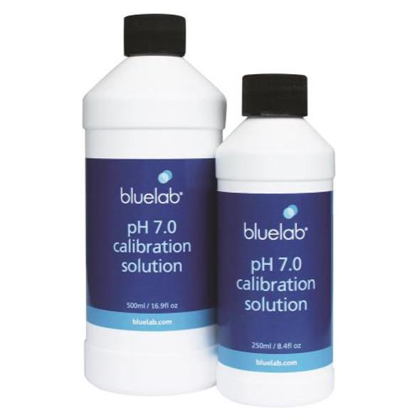 Bluelab pH 7.0 Calibration Solution - 500ML