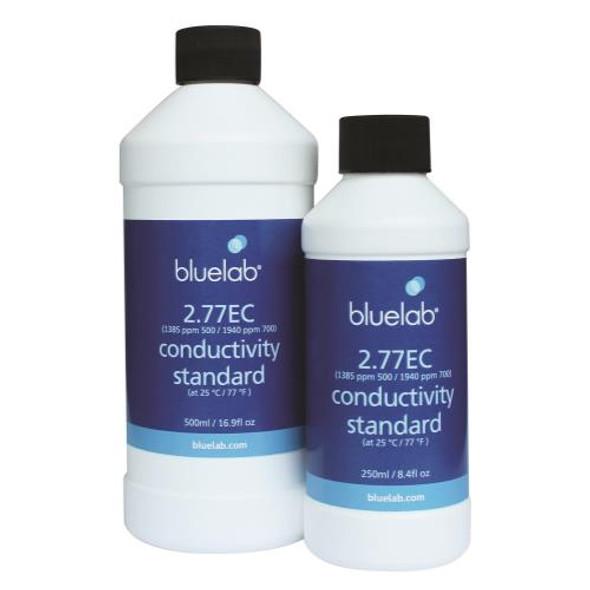 Bluelab 2.77 EC Conductivity Solution - 500ML