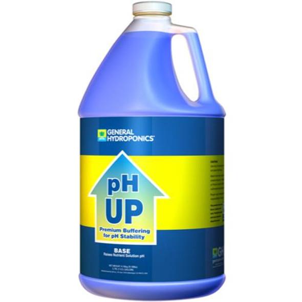GH pH Up Liquid - 1 GAL