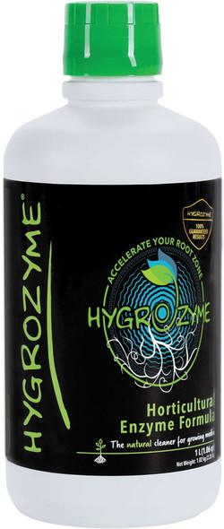 Hygrozyme Horticultural Enzyme Formula - 1L