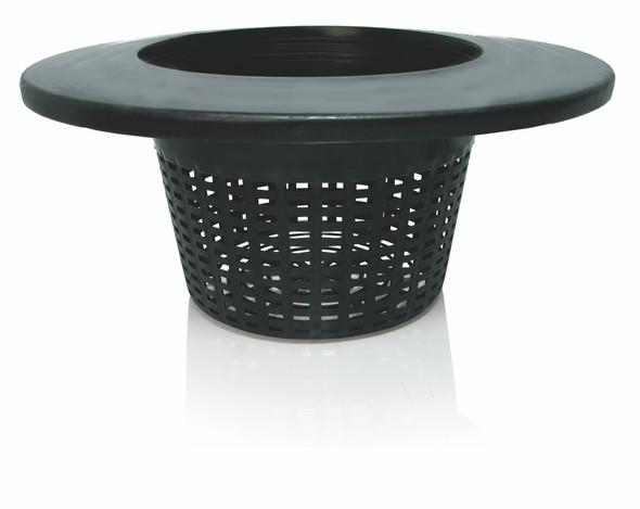 """Bucket Lid Gro Pro Mesh Pot - 8"""""""