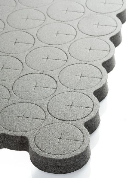EZClone Soft Cloning Collars-GREY