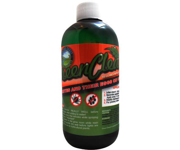 Green Cleaner - 8OZ
