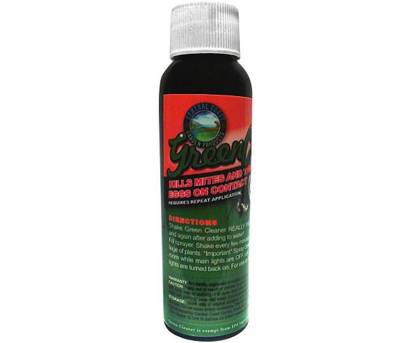 Green Cleaner - 2OZ