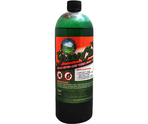Green Cleaner - 32OZ