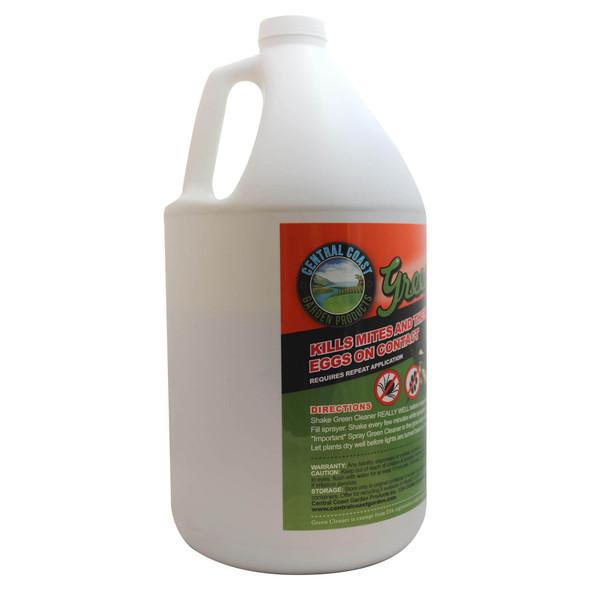 Green Cleaner - 1 GAL