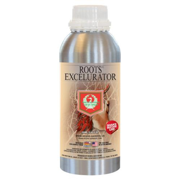 House And Garden Roots Excelurator Silver - 250ML
