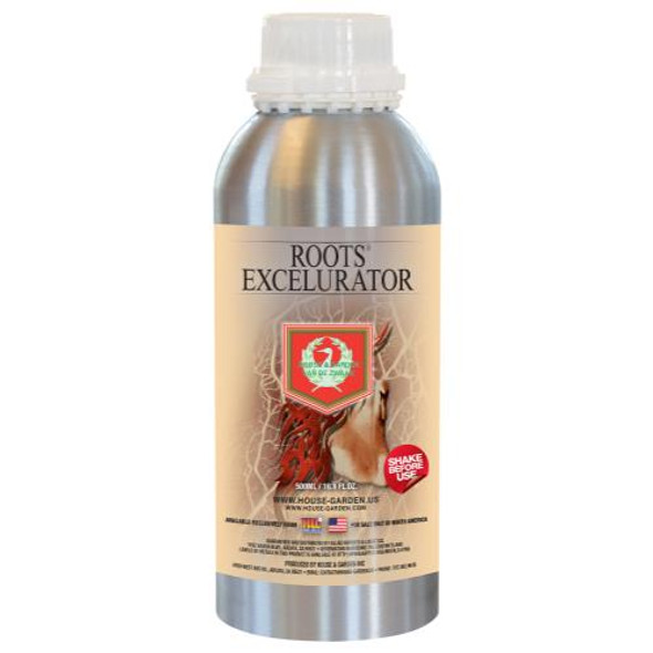 House And Garden Roots Excelurator Silver - 500ML