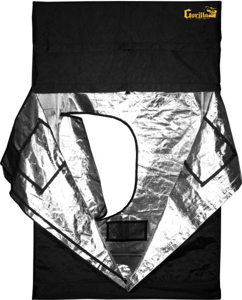 Gorilla Grow Tent - 5x5