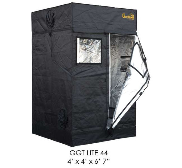 Gorilla Grow Tent LITE LINE - 4x4
