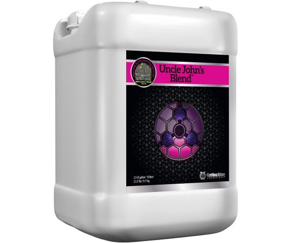 Cutting Edge Solutions Uncle John's Blend - 2.5 Gal