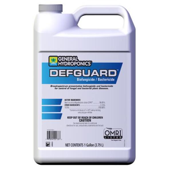 GH Defguard Biofungicide - 1 Gal