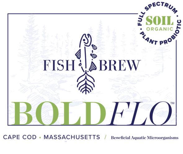 Fish Brew Bold Flo - 32oz