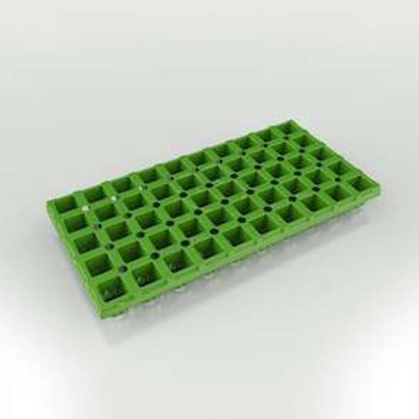 FloraFlex Incubator 50 Cell Insert Tray