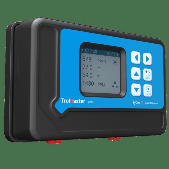 TrolMaster Hydro X Controller W/ 3 in 1 Sensor HCS-1