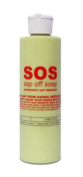 Sap Off Soap - 8oz