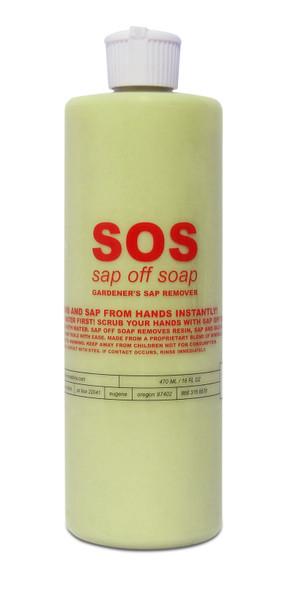 Sap Off Soap - 16oz