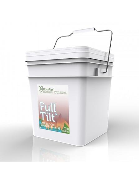FloraFlex Nutrients Full Tilt - 25 lbs