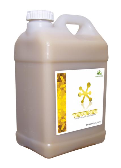 Zelda Horticulture Terpenez Oil Intensifier - 2.5 Gallon