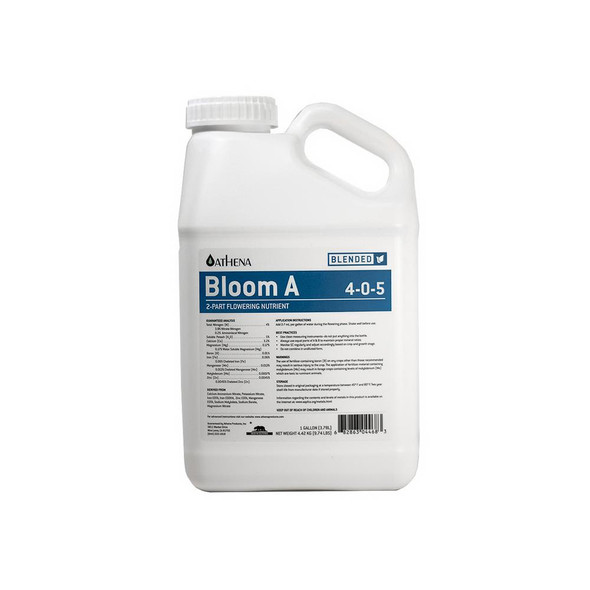 Athena Blended Bloom A - 1 Gallon