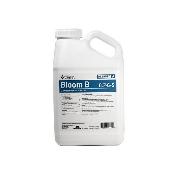 Athena Blended Bloom B - 1 Gallon
