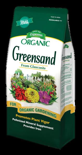 Espoma Organic Greensand - 6LB