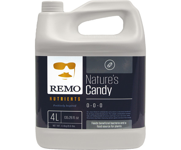 Remo Natures Candy - 4L