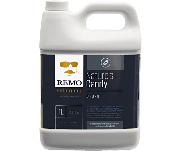 Remo Natures Candy - 1L