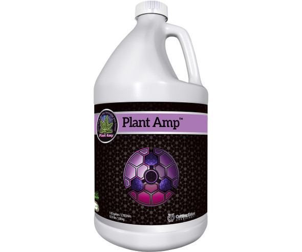 Cutting Edge Plant Amp - 1 GAL