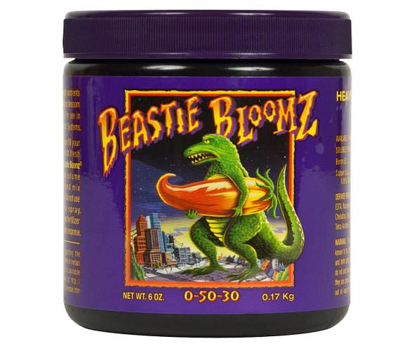 FoxFarm Beastie Bloomz - 6OZ