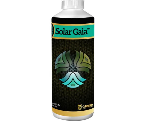 Cutting Edge Solar Gaia - 1 QT