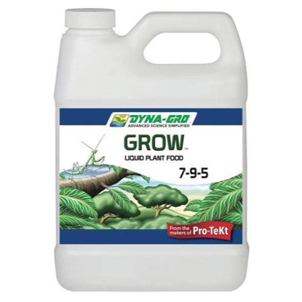 Dyna Gro Grow - 1 QT