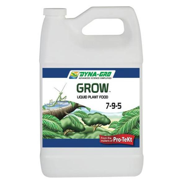 Dyna Gro Grow - 1 GAL