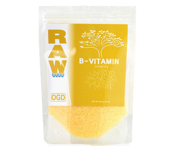 RAW B-Vitamin - 2OZ