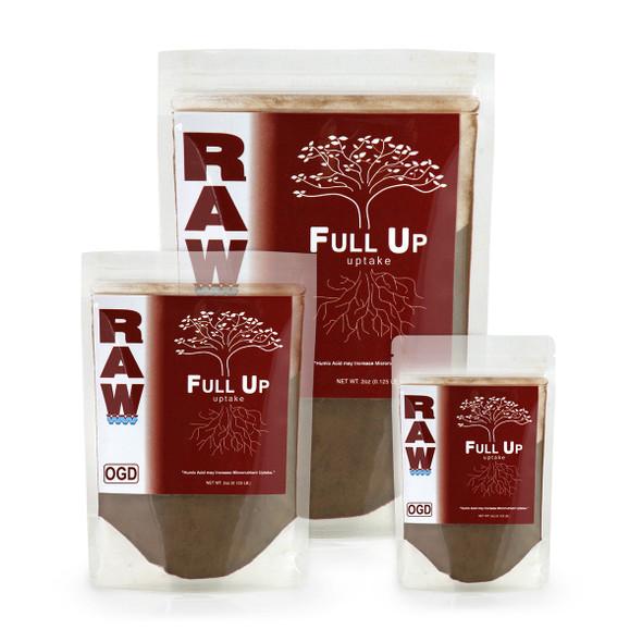 RAW Full Up - 8OZ
