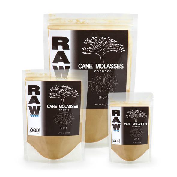 RAW Cane Molassess - 8OZ