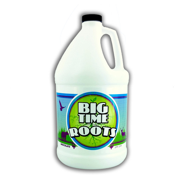 Big Time Roots - 1 GAL