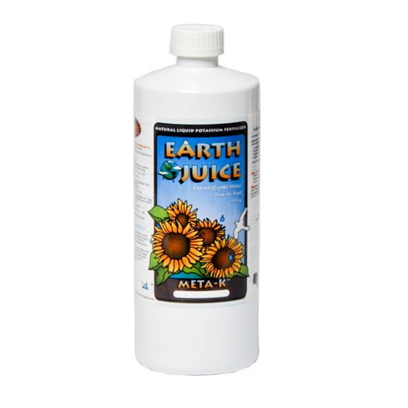 Earth Juice Meta-K - 1 QT