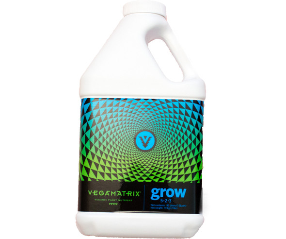 Vegamatrix Grow - 1 QT