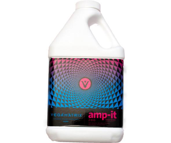 Vegamatrix Amp It - 1 GAL