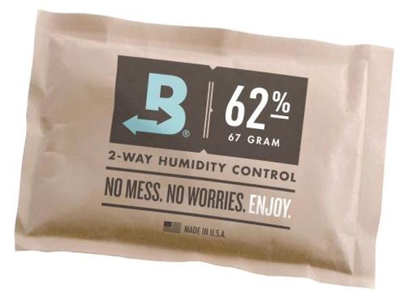 Boveda 67g 2-Way Humidity 62%