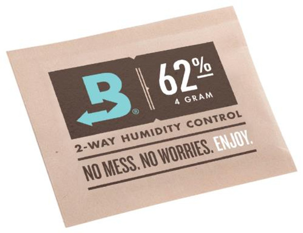 Boveda 4g 2-Way Humidity 62%